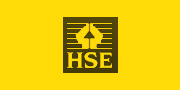 HSE: Health and Safety Executive